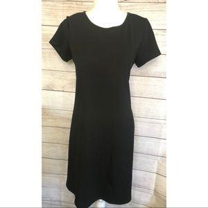 B&B Boutique | Black Dress